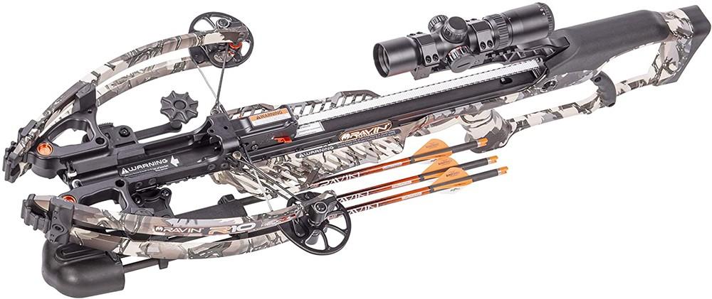 Ravin-R10-Crossbow-Package