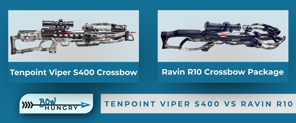 Tenpoint-Viper-S400-vs-Ravin-R10