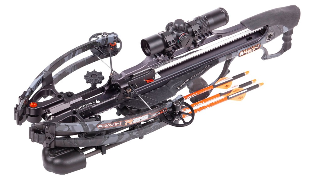 Ravin-R29-Crossbow-Package