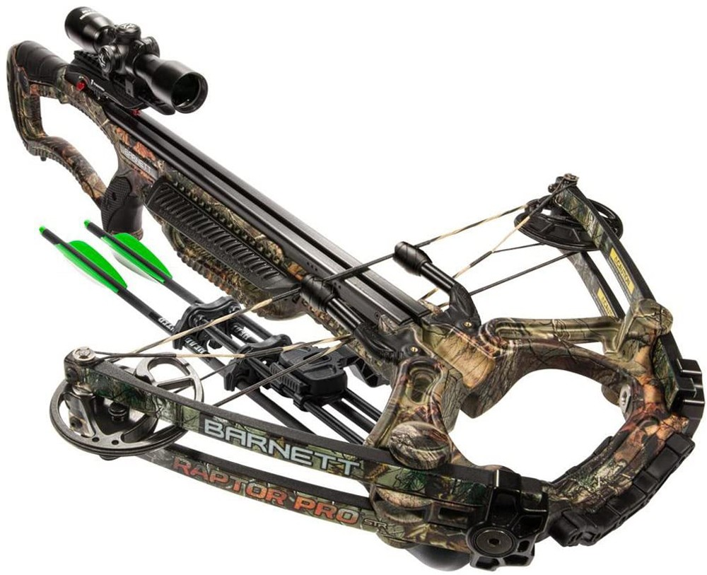 Barnett-Archery-Raptor-Pro-STR-Crossbow