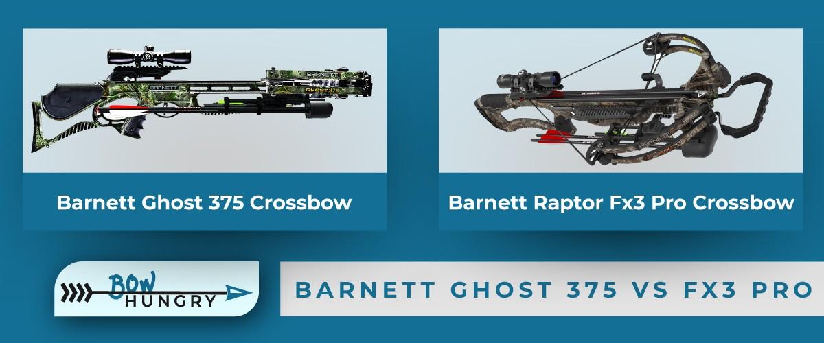 Barnett-Ghost-375-vs-Fx3-Pro