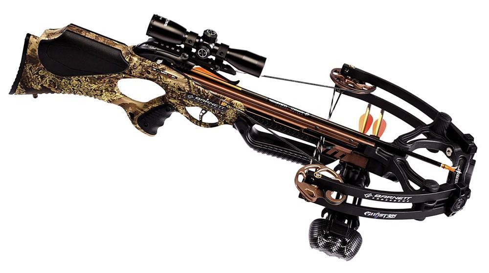 Barnett-Ghost-385-CRT-Crossbow