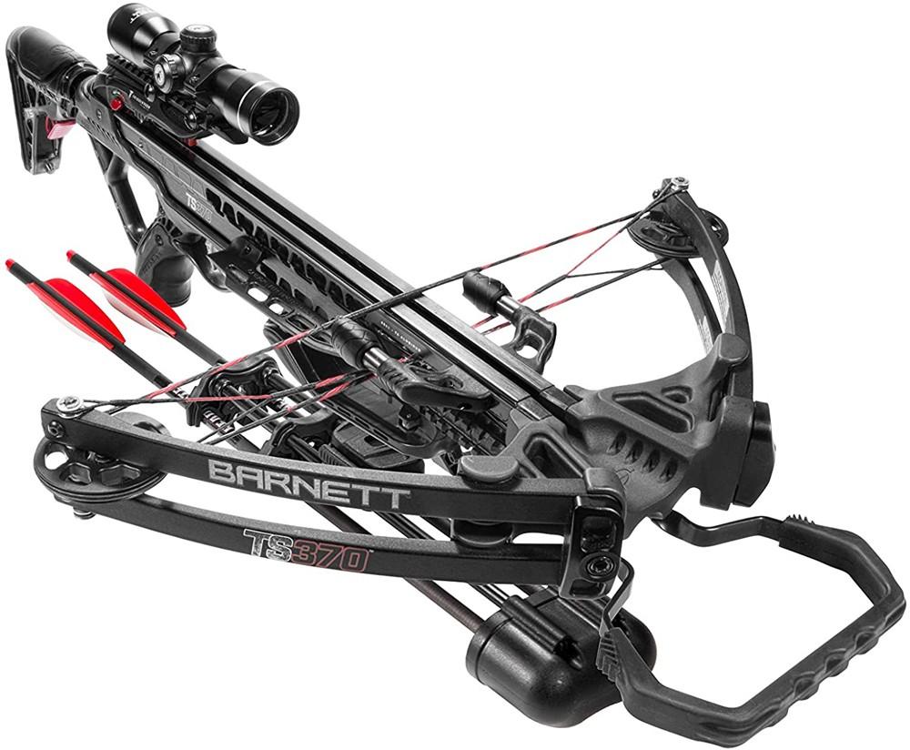 Barnett-TS370-Crossbow
