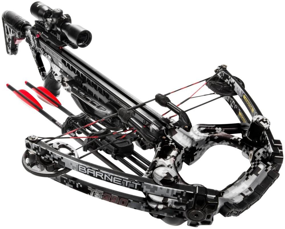 Barnett-TS390-Crossbow