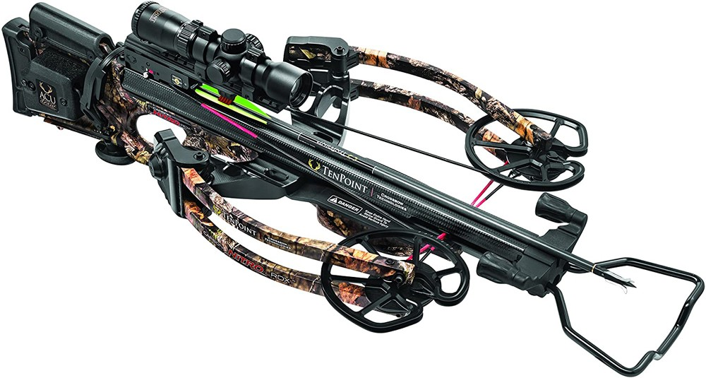 TenPoint-Carbon-Nitro-RDX-Crossbow