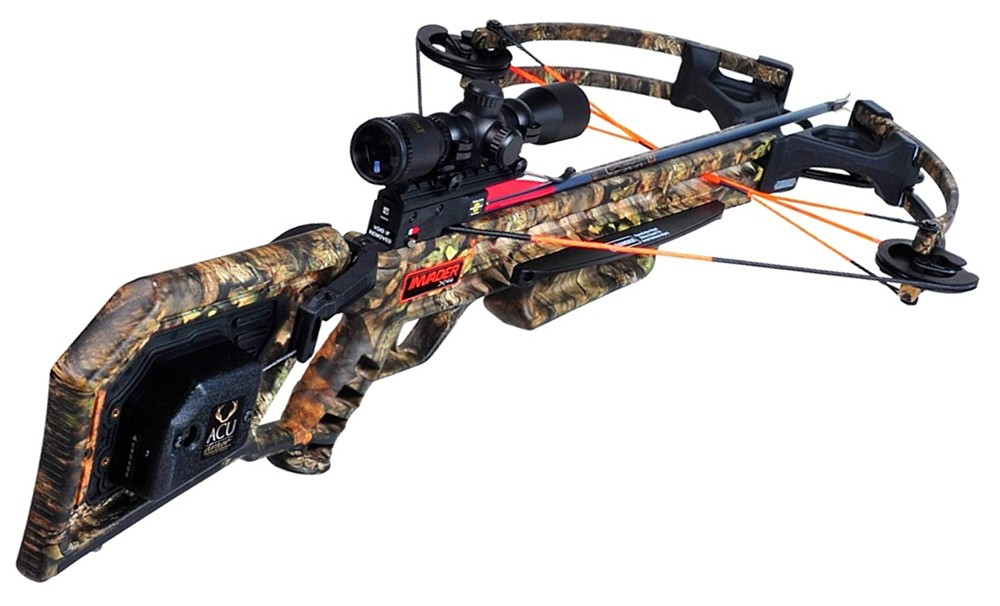 TenPoint-Invader-X4-Crossbow