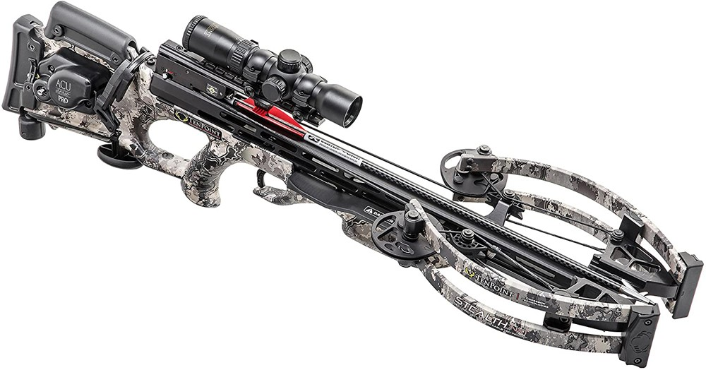 TenPoint-Stealth-NXT-Crossbow