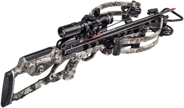TenPoint-Vapor-RS470-Hunting-Crossbow-Package