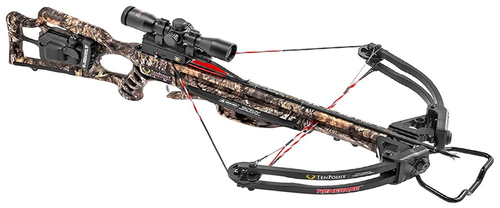 Tenpoint-Renegade-Crossbow-Package