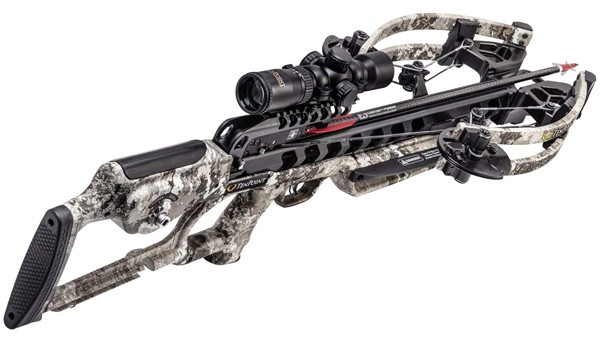 Tenpoint-Viper-S400-Hunting-Crossbow-Package
