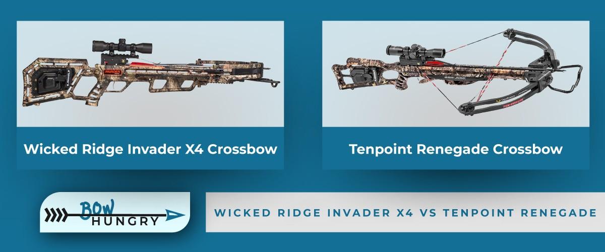 Wicked-Ridge-Invader-X4-vs-Tenpoint-Renegade