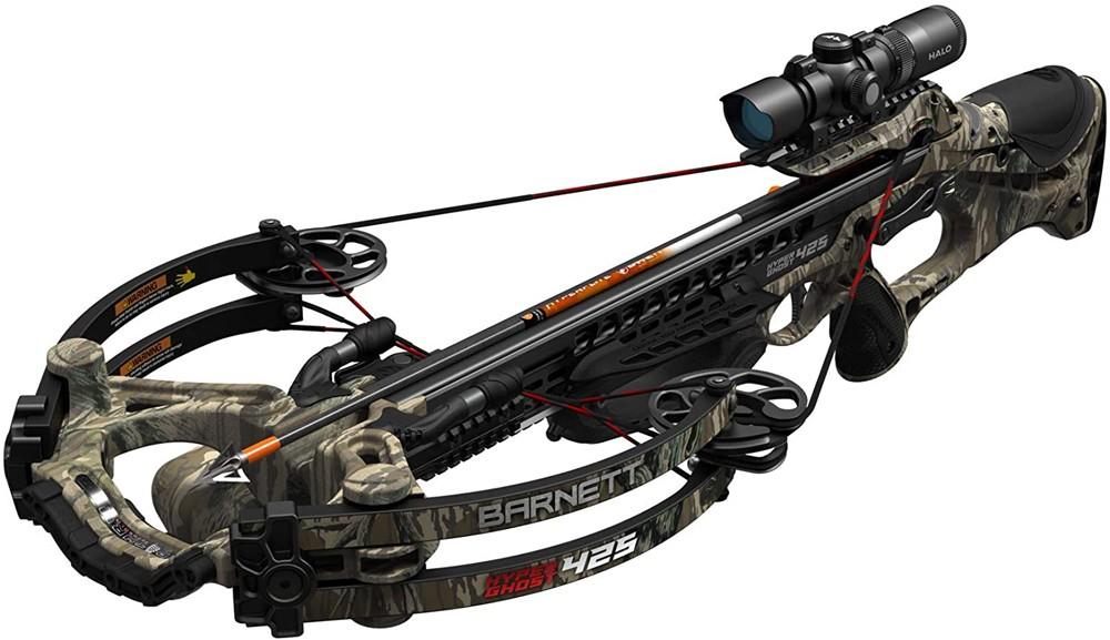 Barnett-HyperGhost-425-Crossbow