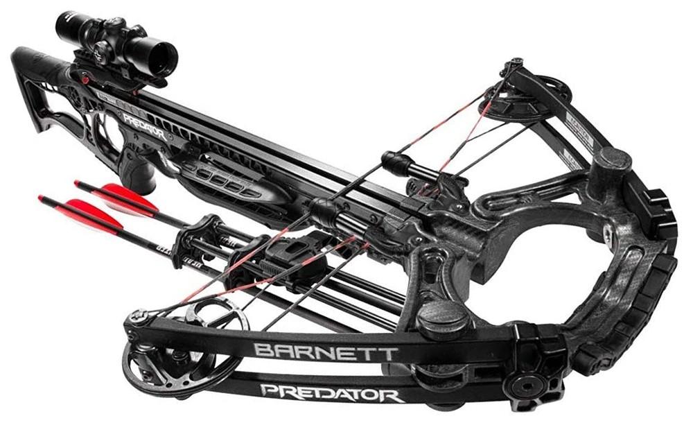 Barnett-Predator-430-Crossbow