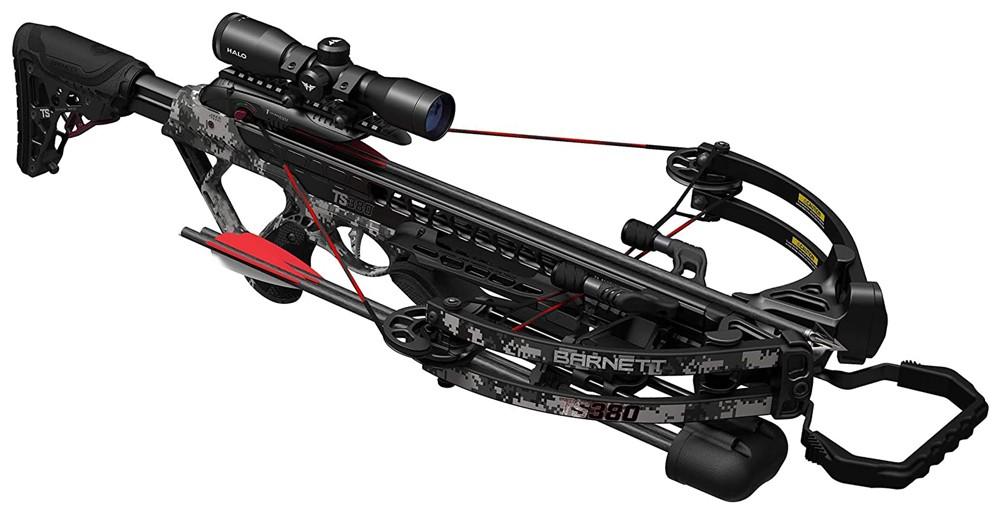 Barnett-TS380-Crossbow