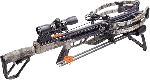 Centerpoint-CP400-Crossbow-Package