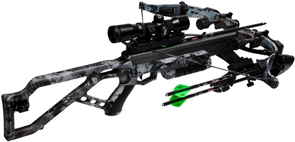 Excalibur-Micro-MAG-340-Crossbow-Package