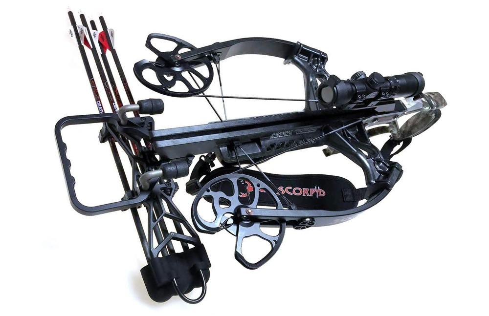 Scorpyd-Deathstalker-420FPS-Crossbow