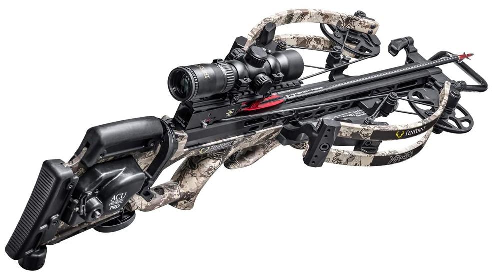TenPoint-XR410-Crossbow-Package