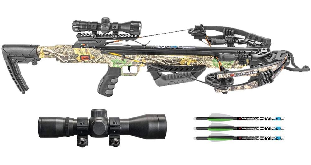 Killer-Instinct-Burner-415-Crossbow-Package