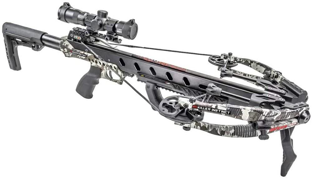 Killer-Instinct-Speed-425-Crossbow-Elite-Package