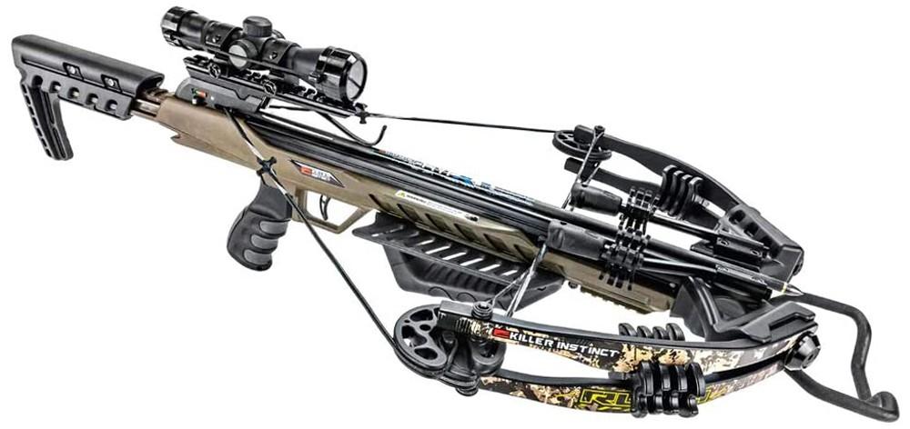 Killer-Instinct-Rush-380-Crossbow-Package