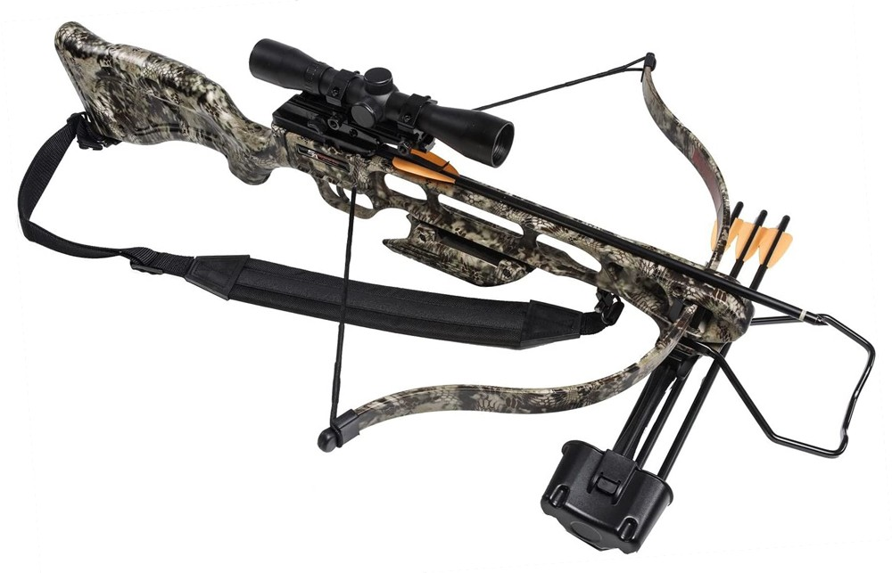 SA-Sports-647-Empire-Fever-Pro-175LB-Crossbow-Package