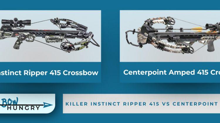 Killer-Instinct-Ripper-415-vs-Centerpoint-Amped-415